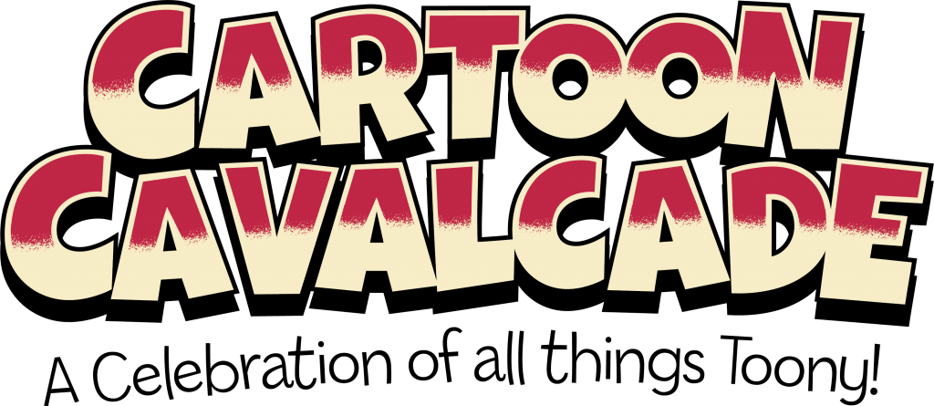 Cartoon Cavalcade