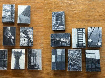 Jane Erlandson Art Blocks