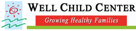 Well Child Center logo