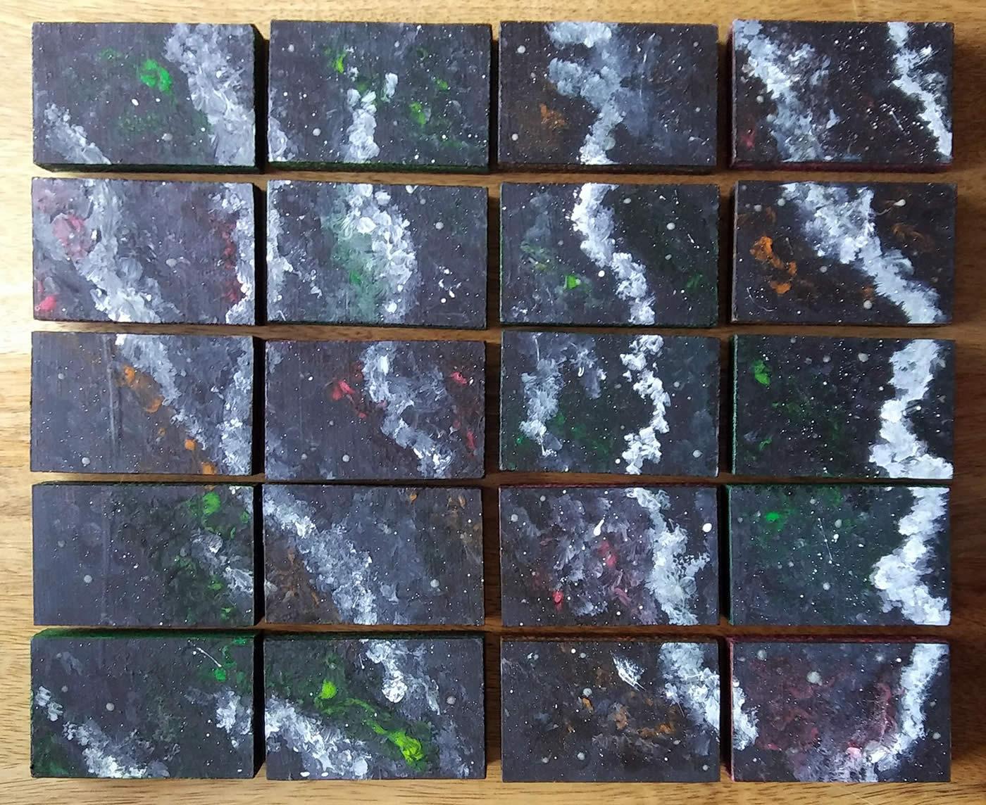 Sarah Root   Captivating Cosmos