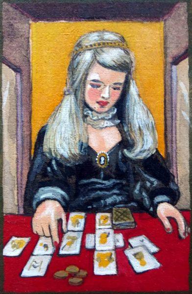 Alisa Duda