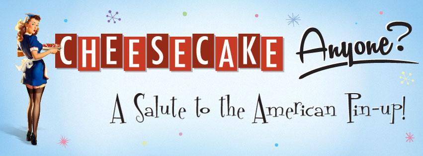 Cheesecake Anyone