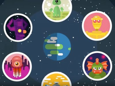 The Fermi Paradox 1&2 – Where Are All The Aliens?