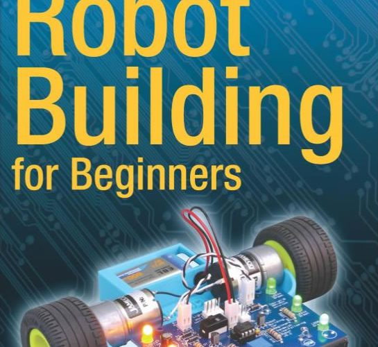 Humble Book Bundle – Lego Mindstorms and Robotics